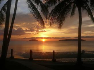 Presedintele Indoneziei anunta ca tara isi muta capitala pe insula Borneo