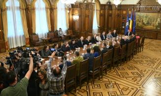 Presedintele Iohannis a hotarat sa convoace referendumul pentru justitie odata cu alegerile europarlamentare