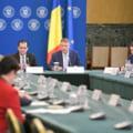 Presedintele Iohannis a programat o intalnire cu premierul Orban si cu ministrul Justitiei