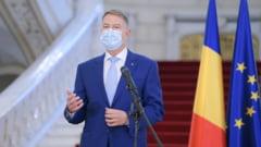 Presedintele Iohannis a promulgat legea care completeaza Codul Muncii si stabileste beneficii salariale aplicate in starea de urgenta