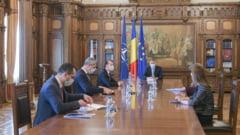 Presedintele Iohannis il acuza pe ministrul Sanatatii ca nu s-a preocupat sa sporeasca numarul paturilor la ATI