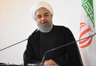 Presedintele Iranului, avertisment pentru Trump: Nu te juca cu coada leului! Vom raspunde la amenintare cu amenintare