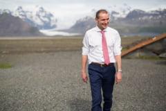 Presedintele Islandei, Gudni Johannesson, reales pentru un nou mandat cu o majoritate zdrobitoare- 90% din voturi