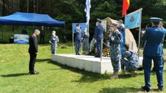 Presedintele Israelului participa la ceremonia de comemorare a celor sapte soldati morti in 2010 in accidentul aviatic din Muntii Bucegi
