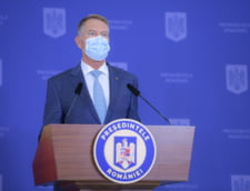 """Presedintele Klaus Iohannis, dezbatere online cu Popularii Europeni. """"Sa vorbim despre viitorul Europei"""""""