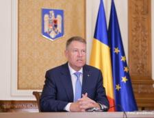 Presedintele Klaus Iohannis a promulgat legea care reglementeaza implementarea retelelor 5G