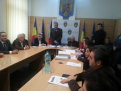 Presedintele Klaus Iohannis considera neconstitutionala OUG prin care Marinica Sofroni a fost numit secretarul municipiului Radauti