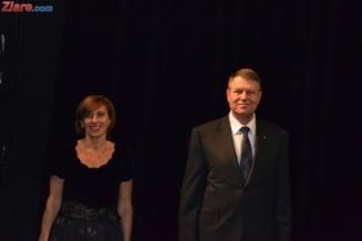 Presedintele Klaus Iohannis este in concediu, in insulele Madeira