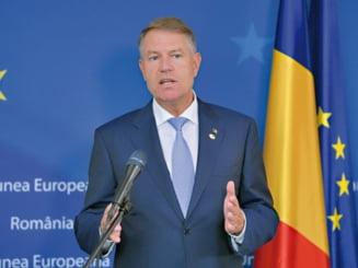 Presedintele Klaus Iohannis se intalneste din nou cu ministrii pentru discutarea bugetului