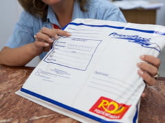 Presedintele Lucratorilor Postali: Posta are o tumoare de 400-500 de persoane care nu lucreaza