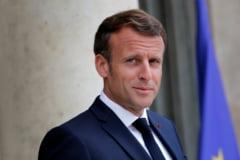 Presedintele Macron, mesaj privind Marea Britanie: In pofida Brexitului, Regatul Unit ramane ''prietenul si aliatul nostru''