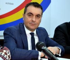 """Presedintele Marian Mina: """"Investitiile in Spitalul Judetean se sisteaza si este posibil ca sa ramana fara caldura! Functionalitatea si salariile celor de la DGASPC, doar pana in luna mai"""""""