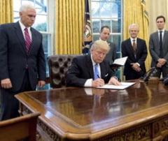 Presedintele Mexicului si-a anulat vizita in SUA, dupa ce Trump l-a pus sa plateasca zidul de la frontiera