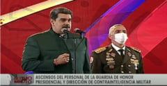 Presedintele Nicolas Maduro acuza Statele Unite ca ii pun la cale asasinarea VIDEO