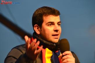 Presedintele PC, Daniel Constantin: La Cotroceni, elicopterul e pornit permanent