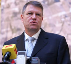 Presedintele PNL, Klaus Iohannis, vine la Vaslui