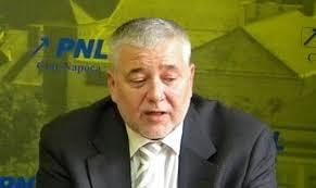 Presedintele PNL Cluj, Marius Nicoara, implicat intr-un accident rutier