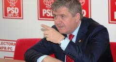 """Presedintele PSD Satu Mare, Mircea Govor, ironic cu adversarii. """"Andreea Paul, ai dreptate: Votati Ponta !"""""""
