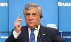 Presedintele Parlamentului European: Nimeni din UE nu poate accepta independenta Cataloniei