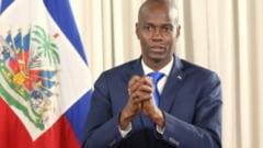 Presedintele Parlamentului din Haiti, ales presedinte interimar al tarii dupa asasinarea lui Jovenel Moise