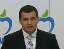 Presedintele Partidului Miscarea Populara: Ponta santajeaza baronii USL cu descentralizarea