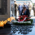 Presedintele Poloniei avertizeaza in legatura cu pericolul reprezentat de imperialism