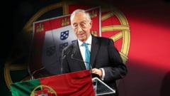 Presedintele Portugaliei, Marcelo Rebelo de Sousa, reales cu 60,7% din voturi. Candidatul extremei drepte, pe locul al treilea