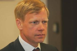 Presedintele Raiffeisen Bank Romania