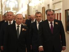 Presedintele Republicii Moldova, Igor Dodon, a intrat in autoizolare dupa ce s-a intors de la parada militara de la Moscova