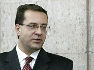 Presedintele Republicii Moldova, votat in Parlamentul de la Chisinau