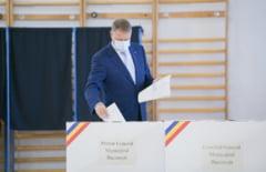 """Presedintele Romaniei: """"E nevoie de o noua majoritate credibila, care sa impuna reforme legislative, ca alegerea primarilor in doua tururi"""