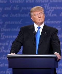 Presedintele SUA, Donald Trump, despre Hillary Clinton: Escroaca este cea mai mare ratata din toate timpurile