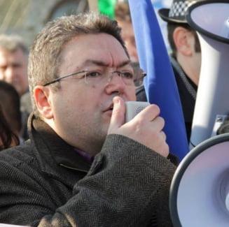 Presedintele Senatului Universitatii Bucuresti: Poate a venit vremea sa redeschidem balconul pe care il tinem inchis de la mineriada