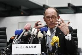 Presedintele Senatului olandez: Pentru Schengen, justitia din Romania sa respecte regulile europene