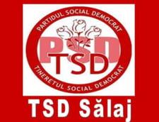 Presedintele TSD Salaj, in stare critica, dupa ce a fost strivit de un tractor