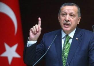 Presedintele Turciei schimba istoria: Musulmanii au descoperit America, nu Columb