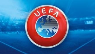 Presedintele UEFA promite masuri dure in cazul rasismului