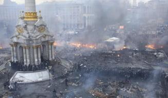 Presedintele Ucrainei: Suntem pregatiti de razboi