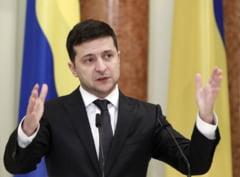 Presedintele Ucrainei acuza Romania ca a ocupat Bucovina de Nord in 1919 UPDATE Reactia MAE si precizarile Ambasadei Ucrainei