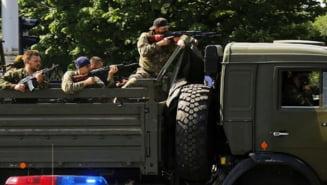 Presedintele Ucrainei le pregateste o mare surpriza rebelilor. Armata, pe pozitii in caz ca Rusia ataca - Interviu