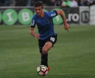 Presedintele Viitorului anunta transferul unui jucator la FCSB: Suma uriasa pe care o plateste Becali