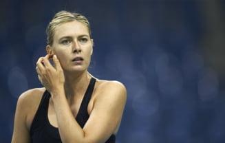 Presedintele WADA: Iata ce pedeapsa trebuie sa primeasca Maria Sharapova