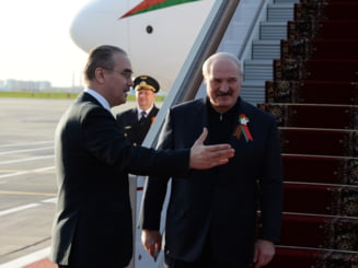 Presedintele belarus continua sa alimenteze teoria pregatirii unei lovituri de stat. A semnat un decret de transfer al puterii in cazul uciderii sale