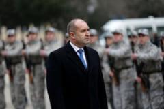 Presedintele bulgar neaga ca ar fi folosit o drona pentru a-l fotografia pe premier in dormitorul acestuia