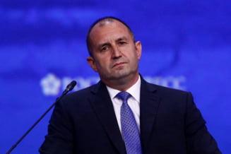 Presedintele bulgar respinge prin veto achizitia de avioane de lupta americane F-16