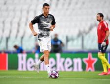 """Presedintele clubului Olympique Lyon, fericit ca a eliminat """"capcaunul Juventus"""" din Liga Campionilor"""