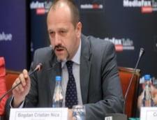 Presedintele de la Protectia Consumatorului a fost eliberat din functie de Ponta