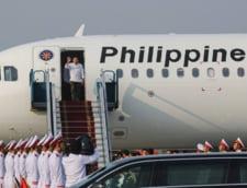 Presedintele din Filipine, catre Tribunalul Penal International: Impuscati-ma, nu ma condamnati la inchisoare