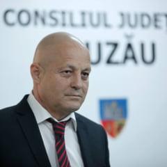 Presedintele executiv al PSD Buzau, Petre Emanoil Neagu, anunta ca se va retrage din functia politica