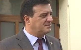 Presedintele executiv al PSD si seful comisiei de control al SRI, audiati la DNA - UPDATE